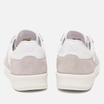 Мужские кроссовки New Balance CRT300FF White фото- 3