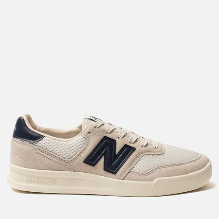 Мужские кроссовки New Balance CRT300L2 White/Navy