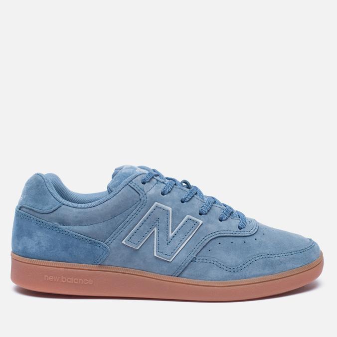 Мужские кроссовки New Balance CT288BG Suede Blue/Gum