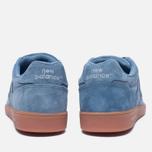Мужские кроссовки New Balance CT288BG Suede Blue/Gum фото- 3