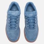 Мужские кроссовки New Balance CT288BG Suede Blue/Gum фото- 4