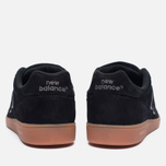 Мужские кроссовки New Balance CT288BL Suede Black/Gum фото- 3