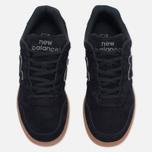 Мужские кроссовки New Balance CT288BL Suede Black/Gum фото- 4