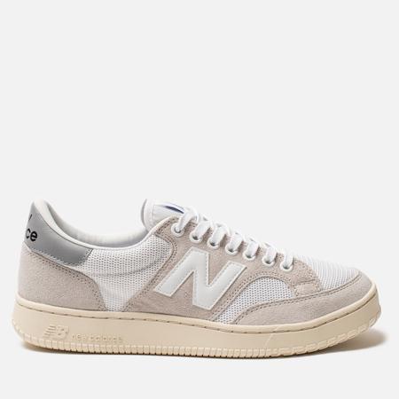 Мужские кроссовки New Balance CT400NDA White/Grey/Silver