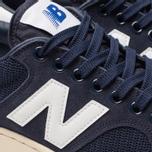 Мужские кроссовки New Balance CT400NDC Navy/White фото- 6