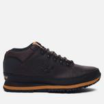 Мужские кроссовки New Balance H754BY Brown/Black фото- 0