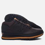 Мужские кроссовки New Balance H754BY Brown/Black фото- 2