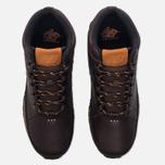 Мужские кроссовки New Balance H754BY Brown/Black фото- 4