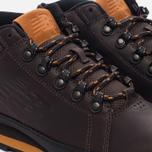 Мужские кроссовки New Balance H754BY Brown/Black фото- 5