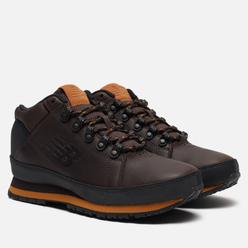 Мужские кроссовки New Balance H754BY Brown/Black