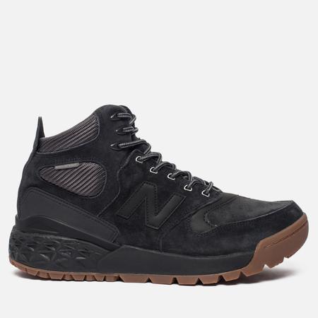 Мужские зимние кроссовки New Balance HFLPXPH Black