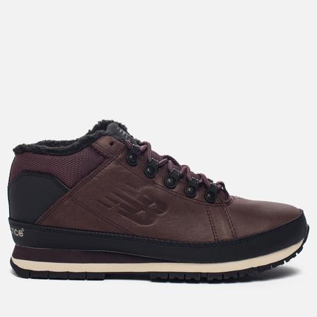 Мужские кроссовки New Balance HL754BB Burgundy/Black