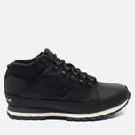 Мужские зимние кроссовки New Balance HL754BN Black/White фото- 0