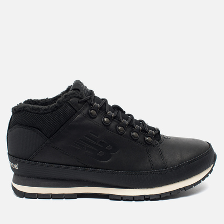 New Balance HL754BN Men's Sneakers Black/White