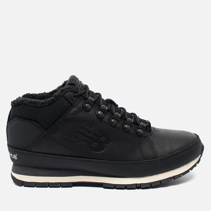 Мужские зимние кроссовки New Balance HL754BN Black White HL754BN 2a421f7b65a88
