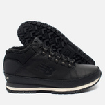 Мужские зимние кроссовки New Balance HL754BN Black/White фото- 2