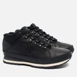 Мужские зимние кроссовки New Balance HL754BN Black/White фото- 1