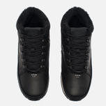 Мужские зимние кроссовки New Balance HL754BN Black/White фото- 4
