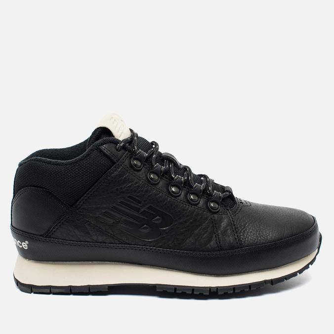 Мужские кроссовки New Balance HL754NN Black/White