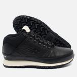 New Balance HL754NN Men's Sneakers Black/White photo- 1