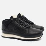 New Balance HL754NN Men's Sneakers Black/White photo- 2