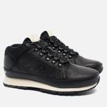 Мужские кроссовки New Balance HL754NN Black/White фото- 2