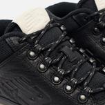 New Balance HL754NN Men's Sneakers Black/White photo- 3