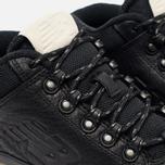 Мужские кроссовки New Balance HL754NN Black/White фото- 3