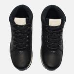 New Balance HL754NN Men's Sneakers Black/White photo- 4