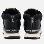 Мужские кроссовки New Balance HL754NN Black/White фото- 5