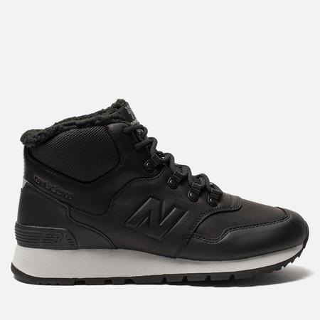 Мужские кроссовки New Balance HL755MLA Navy/Black/White