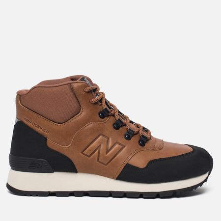 Мужские зимние кроссовки New Balance HL755TA Tan
