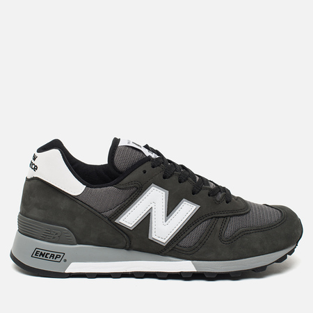 New Balance M1300 Heritage Men's Sneakers Black/Grey