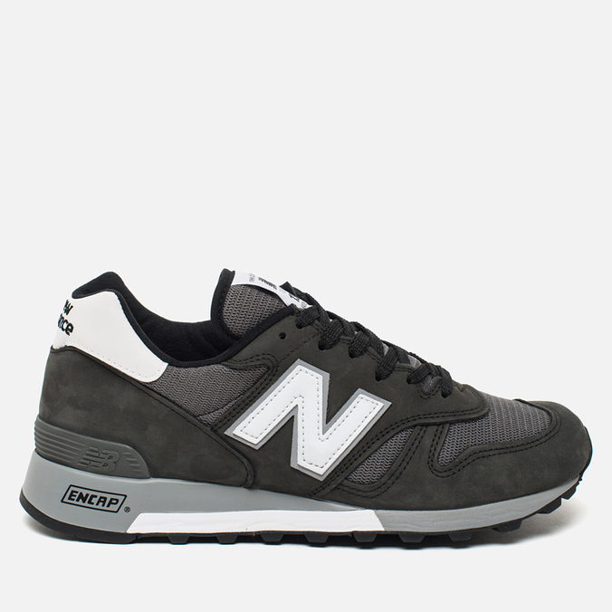 New Balance M1300 Heritage Men's Sneakers Black/Grey