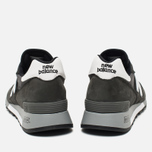 Мужские кроссовки New Balance M1300 Heritage Black/Grey фото- 3