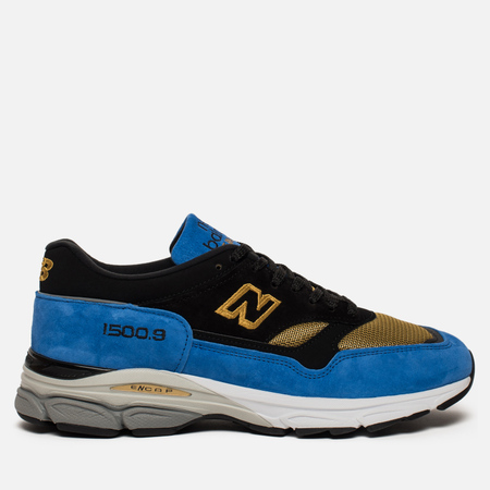 Мужские кроссовки New Balance M15009CV Caviar & Vodka Pack Blue