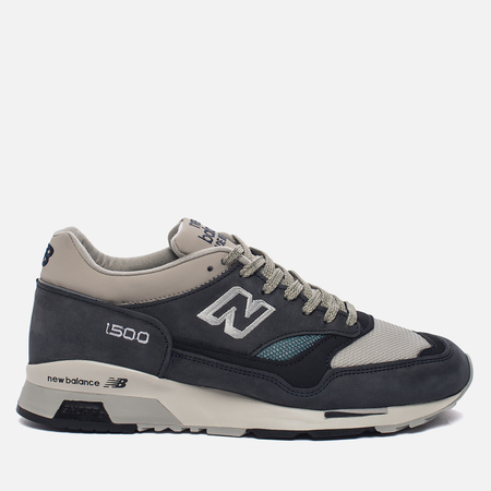 Мужские кроссовки New Balance M1500FA Flimby 35th Anniversary Pack Grey/Beige