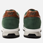 Мужские кроссовки New Balance M1500GT Forrest Green/Tan/Brown фото- 3