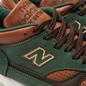 Мужские кроссовки New Balance M1500GT Forrest Green/Tan/Brown фото - 6