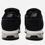 Мужские кроссовки New Balance M1500JKK Black/Grey фото- 3
