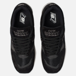 Мужские кроссовки New Balance M1500JKK Black/Grey фото- 5