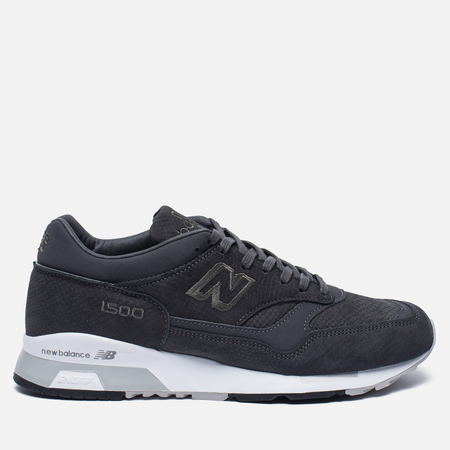 Мужские кроссовки New Balance M1500NBB Iguana Pack Black