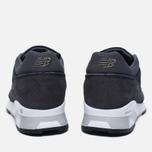 Мужские кроссовки New Balance M1500NBB Iguana Pack Black фото- 5