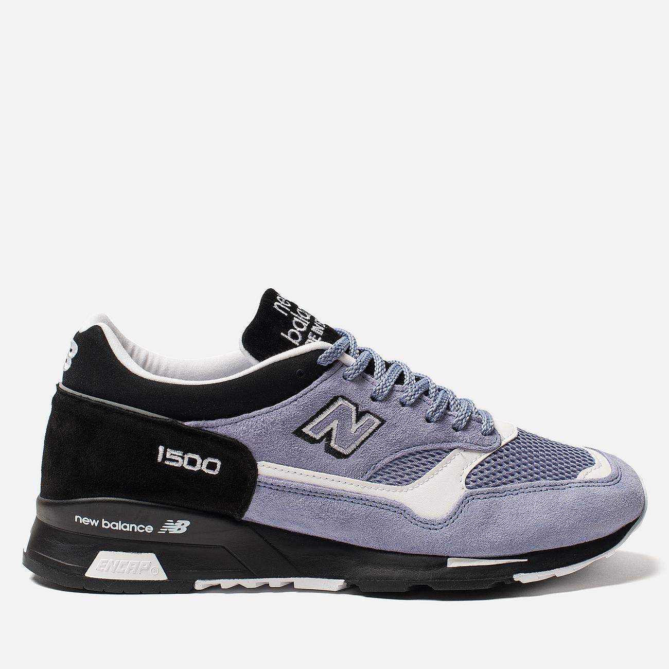 Мужские кроссовки New Balance M1500SVL Lilac
