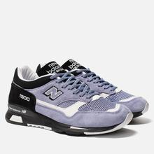 Мужские кроссовки New Balance M1500SVL Lilac фото- 2