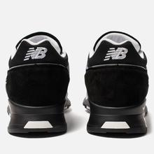 Мужские кроссовки New Balance M1500SVL Lilac фото- 3