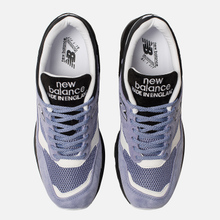 Мужские кроссовки New Balance M1500SVL Lilac фото- 5