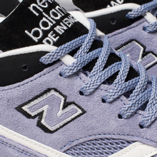 Мужские кроссовки New Balance M1500SVL Lilac фото- 6