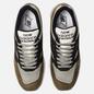 Мужские кроссовки New Balance M1500TGG Green/Black фото - 5