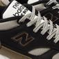 Мужские кроссовки New Balance M1500TGG Green/Black фото - 6